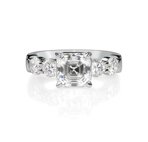 A Brief Guide To Princess Cut Diamond