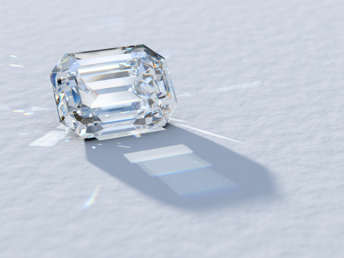 A Comparison between Diamonds and Other Gemstones