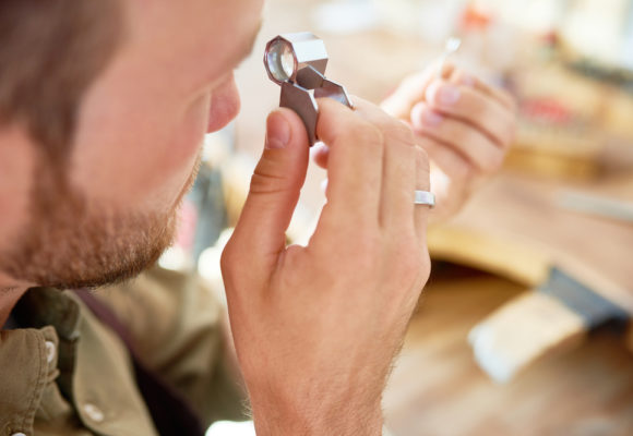 Three Things to Note While you Insure Diamond Ring