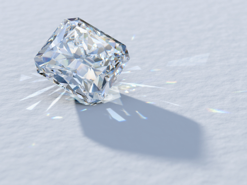 Things to Remember Before You Buy a Radiant Cut Diamond