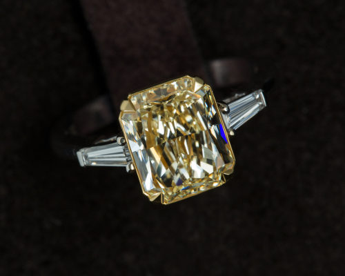 Birthstone Rings for those Born from January to June